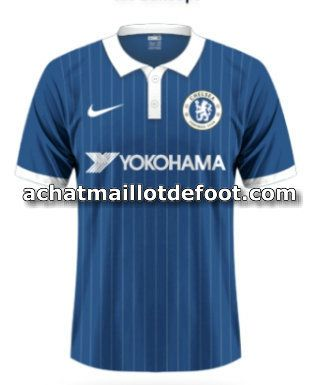 maillot chelsea 2018