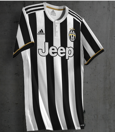 tenue de foot Juventus 2017