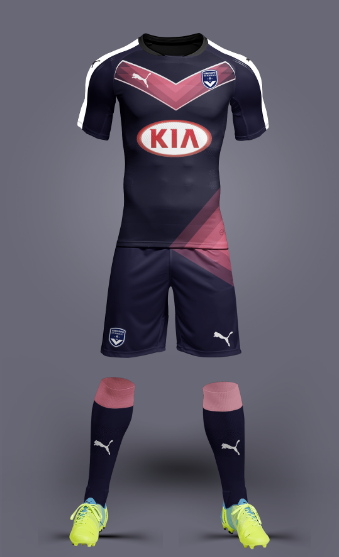 vente maillot de foot bordeaux 2018
