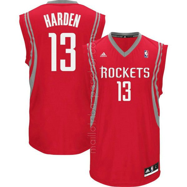 Maillot Nba Houston Rockets