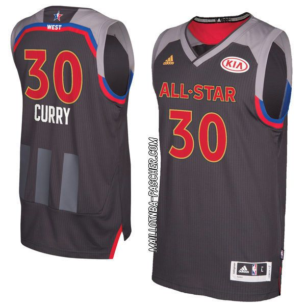 maillot Stephen Curry