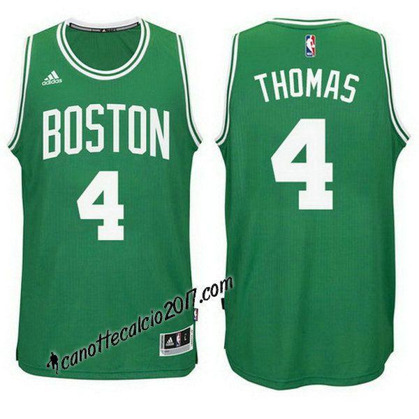 Canotta Isaiah Thomas 4 Boston Celtics Rev30