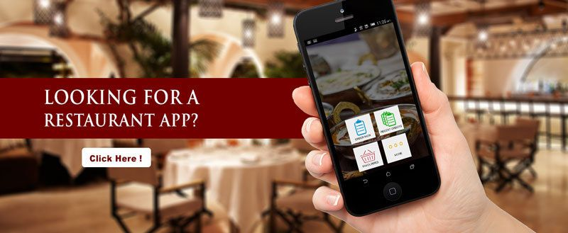 Main Features Every Restaurant Mobile App Should Include A