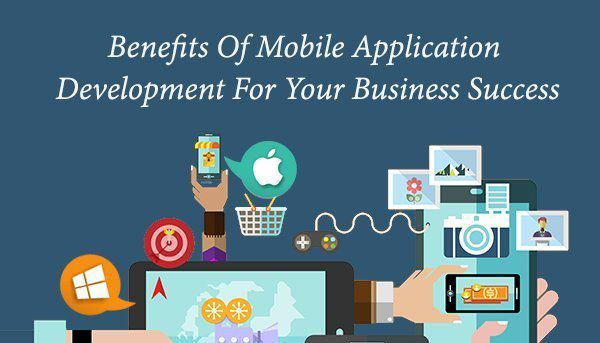 Benefits of Business App