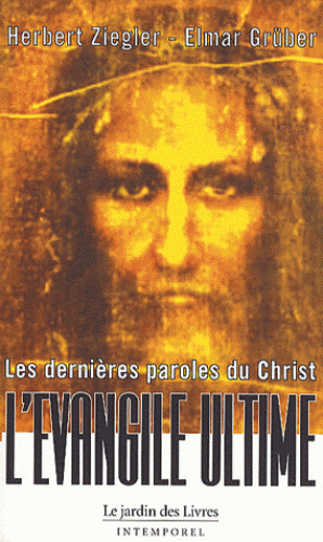 les dernieres paroles du christ