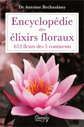 encyclopedie des elixirs floraux