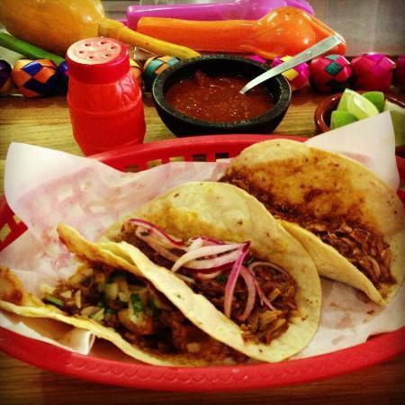 A balle de Tacos !
