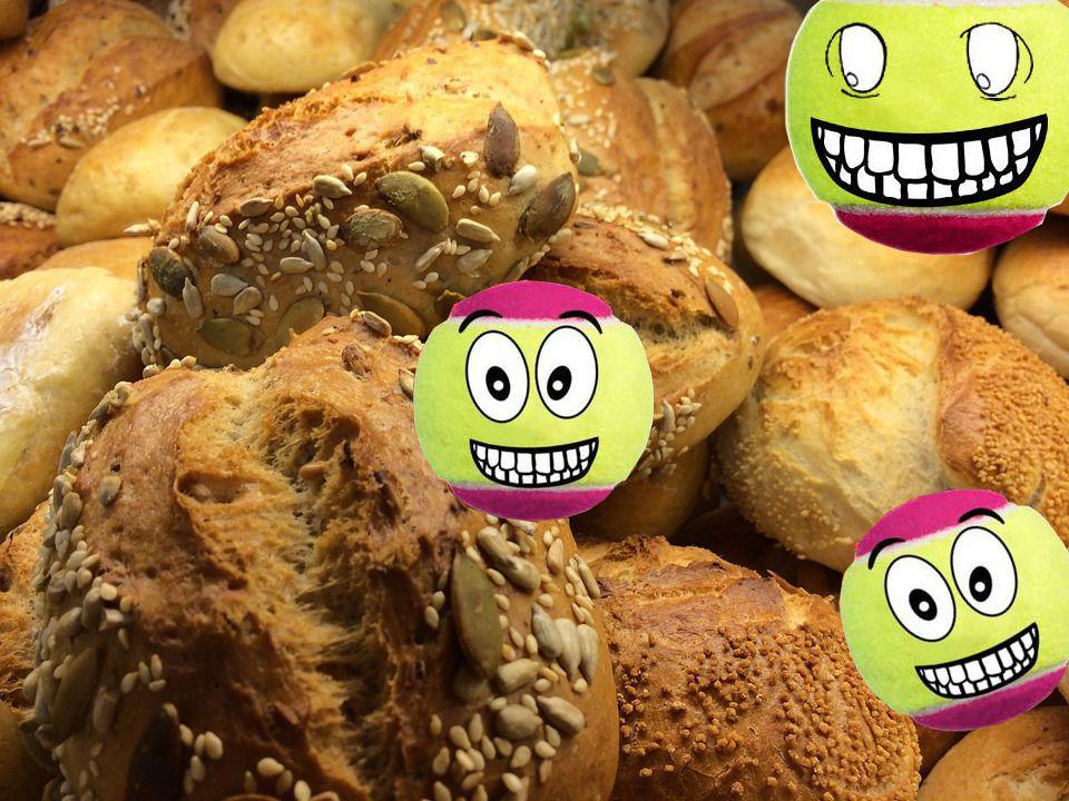 Balle de pains