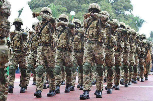 Les forces spéciales menacent le gouvernement ivoirien !