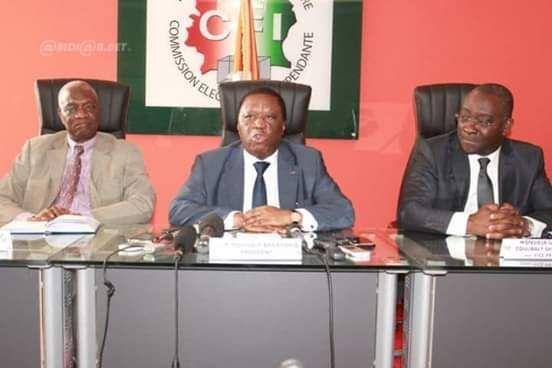 La reforme de la CEI , une préoccupation nationale! Pourquoi le pouvoir ivoirien tergiverse?