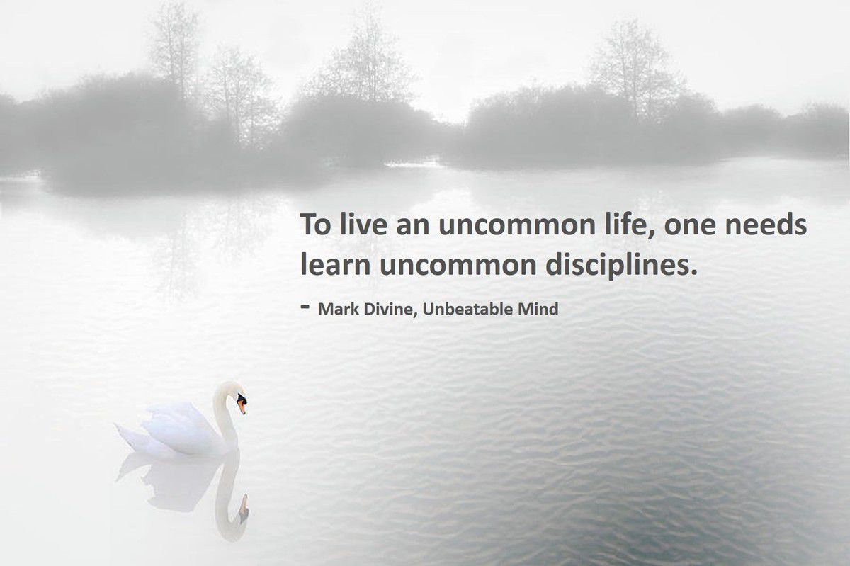Just Live Life Quotes Just Live An Uncommon Life  Salmaspeaksbeauty