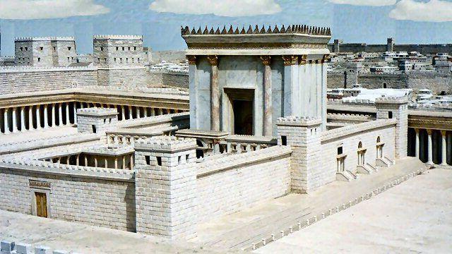 La civilisation de Judée sous Hérode le Grand : Société, économie, art, architecture et organisation sociale