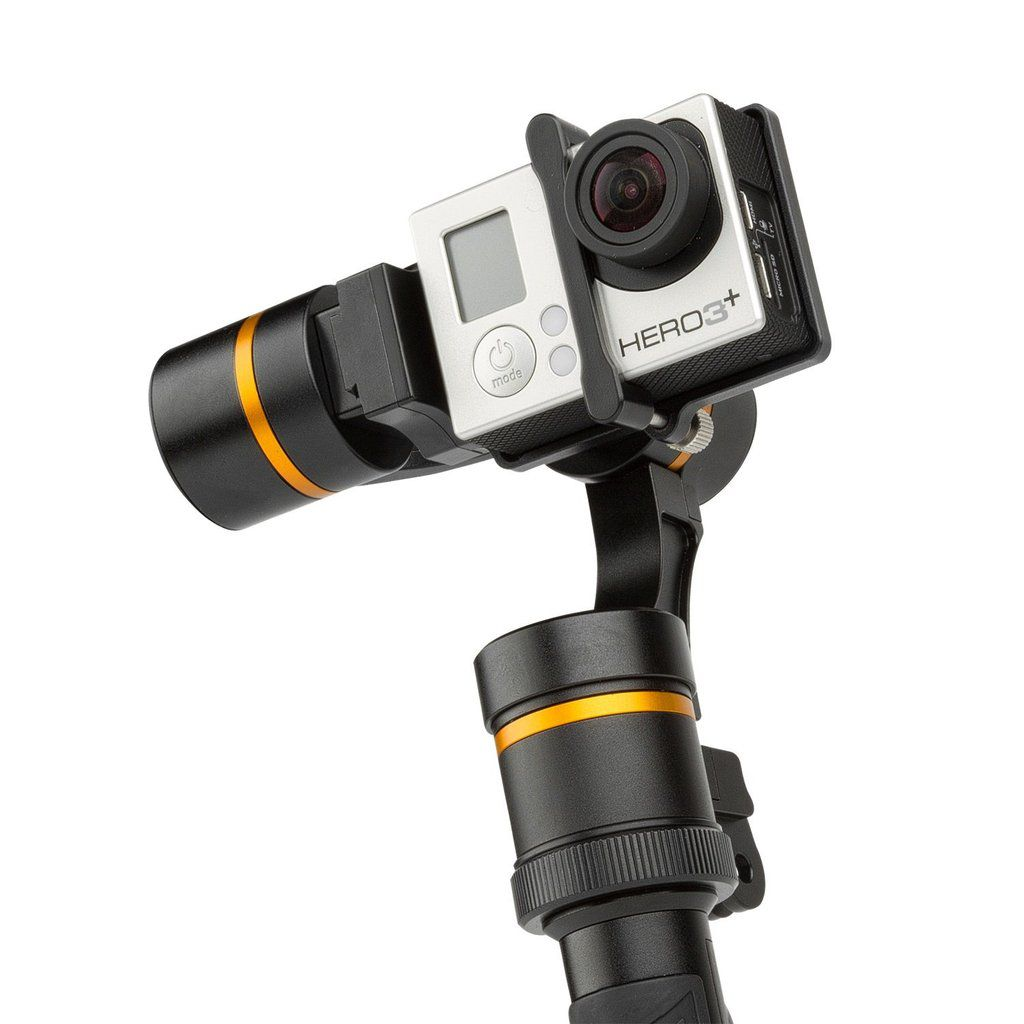 gopro stabilizer mount