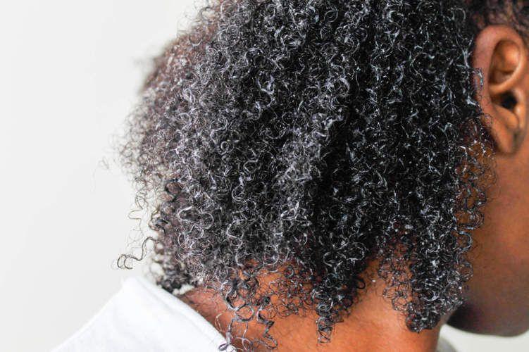 Soin keratine cheveux crepus
