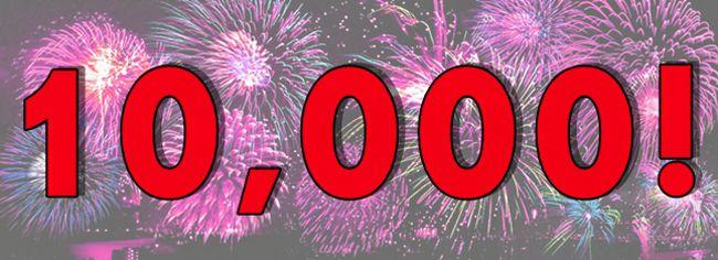 10 022 vues cette année !