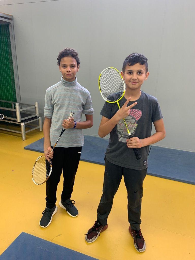 Résultats Badminton 18 décembre à Bédarrides