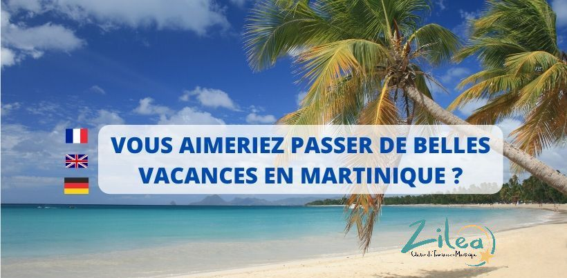 Ziléa Martinique