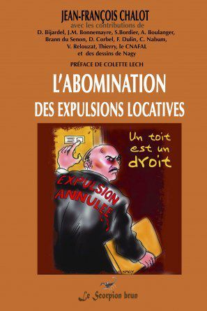 L'abomination des expulsions locatives
