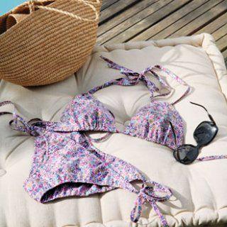 patron couture gratuit bikini