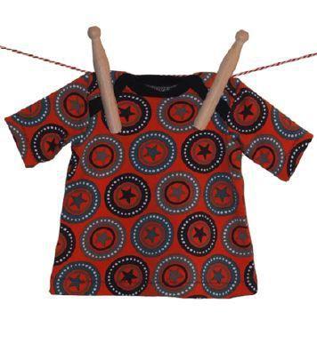 Patron couture gratuit robe pour poupée
