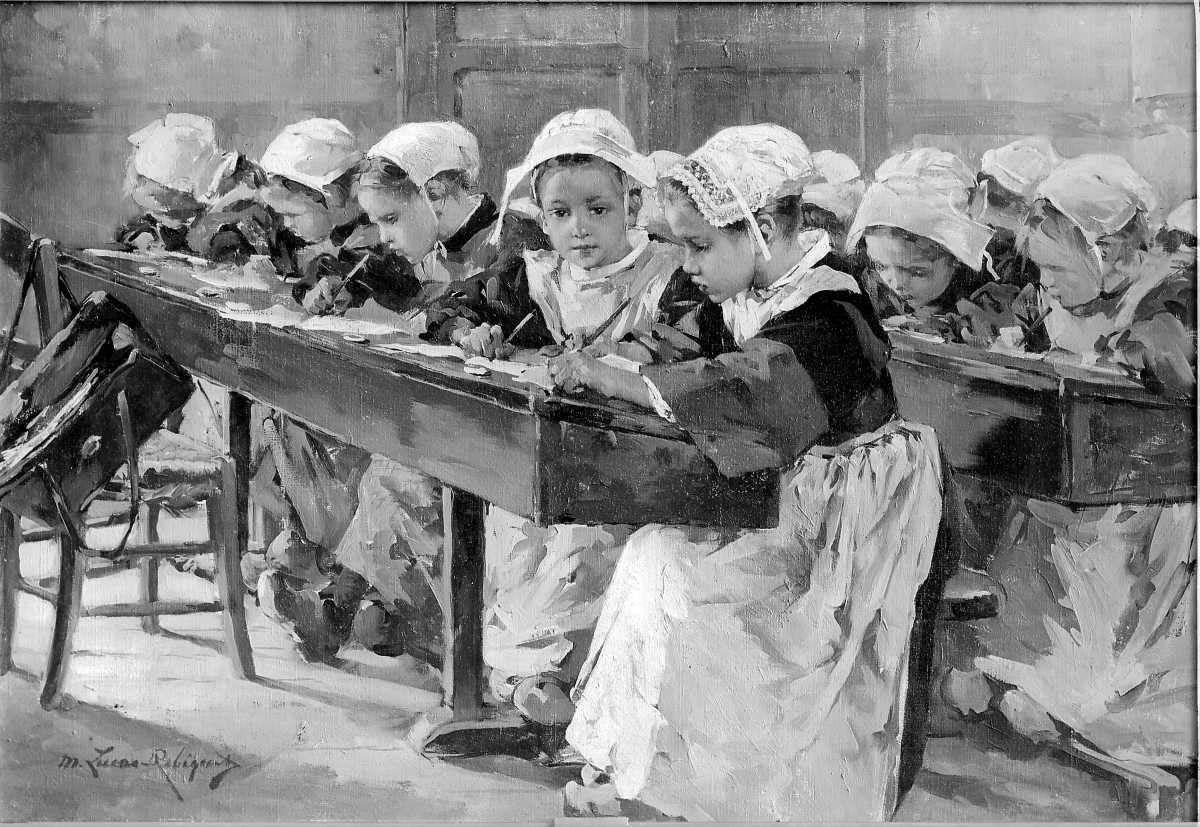 «Revenir à l'ancien temps ne réglera pas le problème de la lecture»...