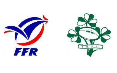 France- Irlande... Pour se changer les idées...