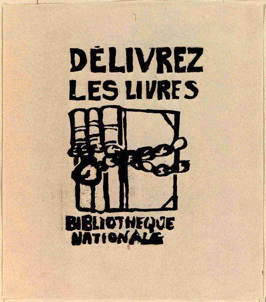 Mai 68 - Utopies d'hier, utopies de demain... Rendez-vous...
