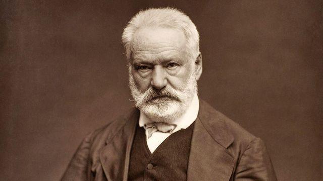 Coup de coeur... Victor Hugo - Discours - 1848 Assemblée Nationale...