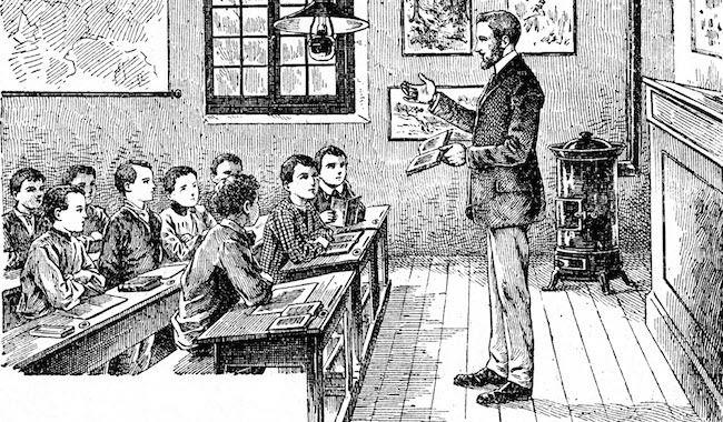Education civique : nouveaux programmes, vieille morale...