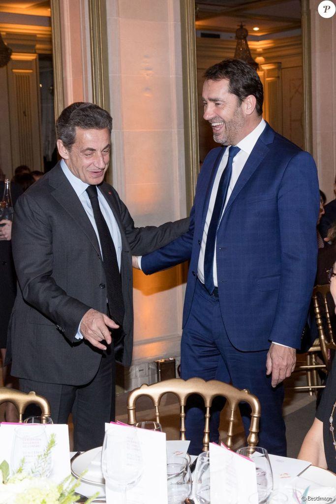 Violence en milieu scolaire... Quand Castaner s'apprête à copier-coller N Sarkozy...