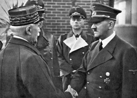 """Pourquoi """"l'indignité nationale"""" de Pétain n'a pas empêché Macron de tomber dans le piège..."""