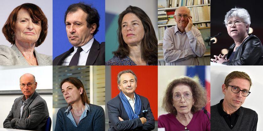 Grand débat : des intellectuels pris en otage...