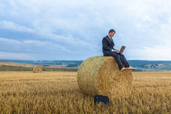 «La jeunesse rurale est souvent pensée par défaut sous l'angle des manques»...