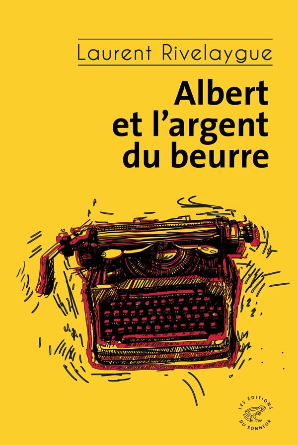Coup de coeur... Laurent Rivelaygue...