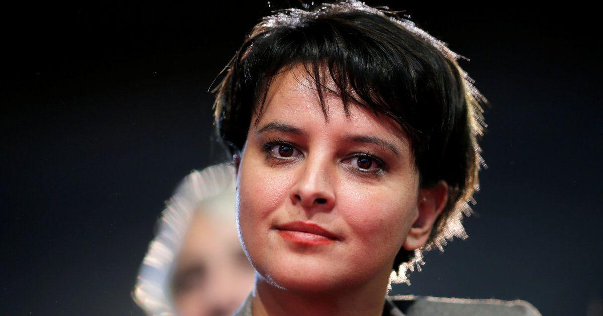Najat Vallaud-Belkacem n'a pas aimé les annonces de Macron sur les ELCO...