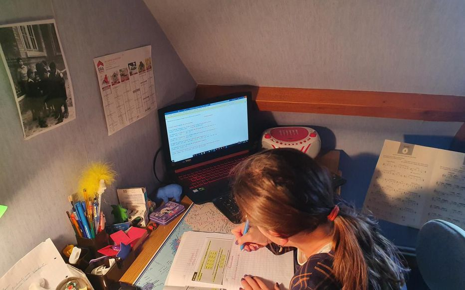 Faire l'école à la maison sous coronavirus ?...