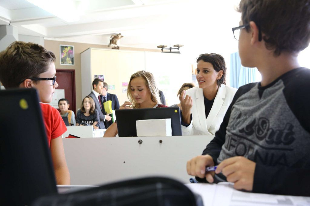 Coronavirus et enseignement à distance, « entre augmentation des inégalités éducatives et transformation pédagogique »