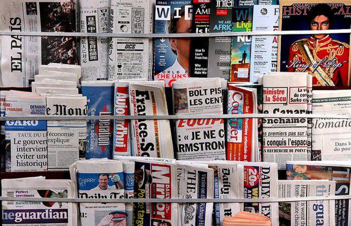 Revue de Presse Education... Constats — Après — Bac et Supérieur...