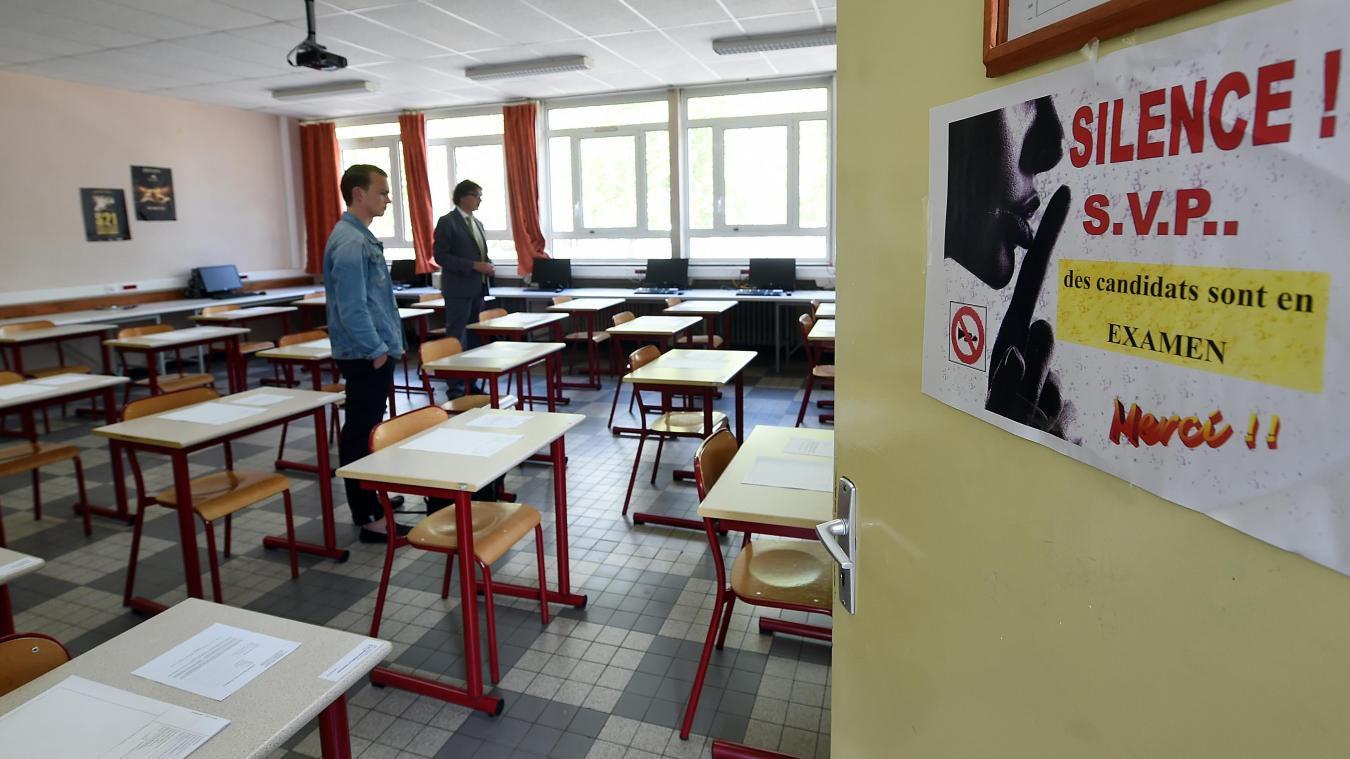 Oral de français du bac : l'incertitude angoisse les lycéens...