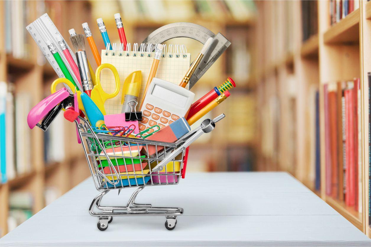 L'Education nationale parraine un système de cours organisé par un centre commercial à Meaux...