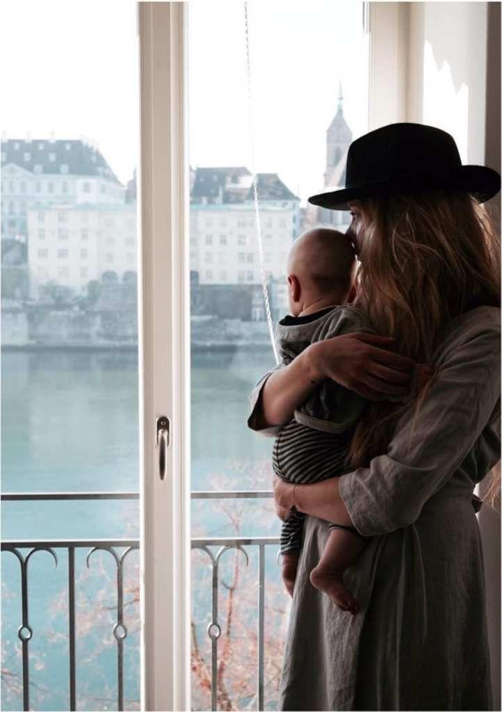 La Marcel family en Suisse...#1