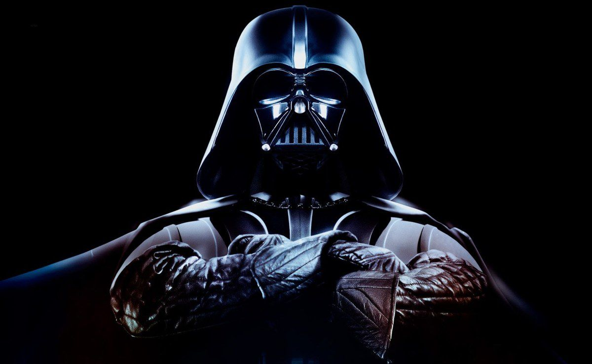 Dark Vador - Star Wars