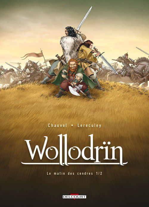 couverture Wollodrin