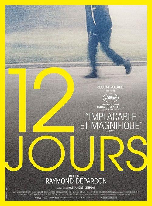 12 jours (film de R Depardon)