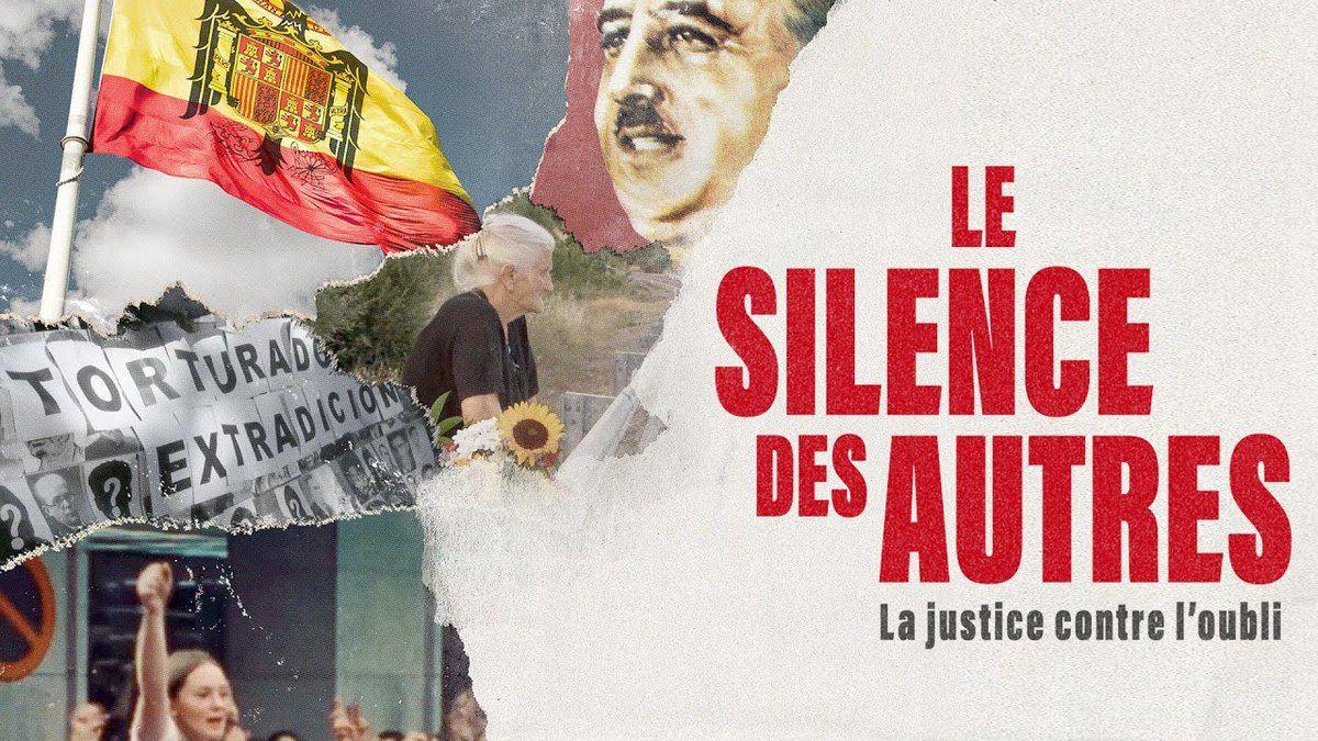Le silence des autres (film de Almudena Carracedo)