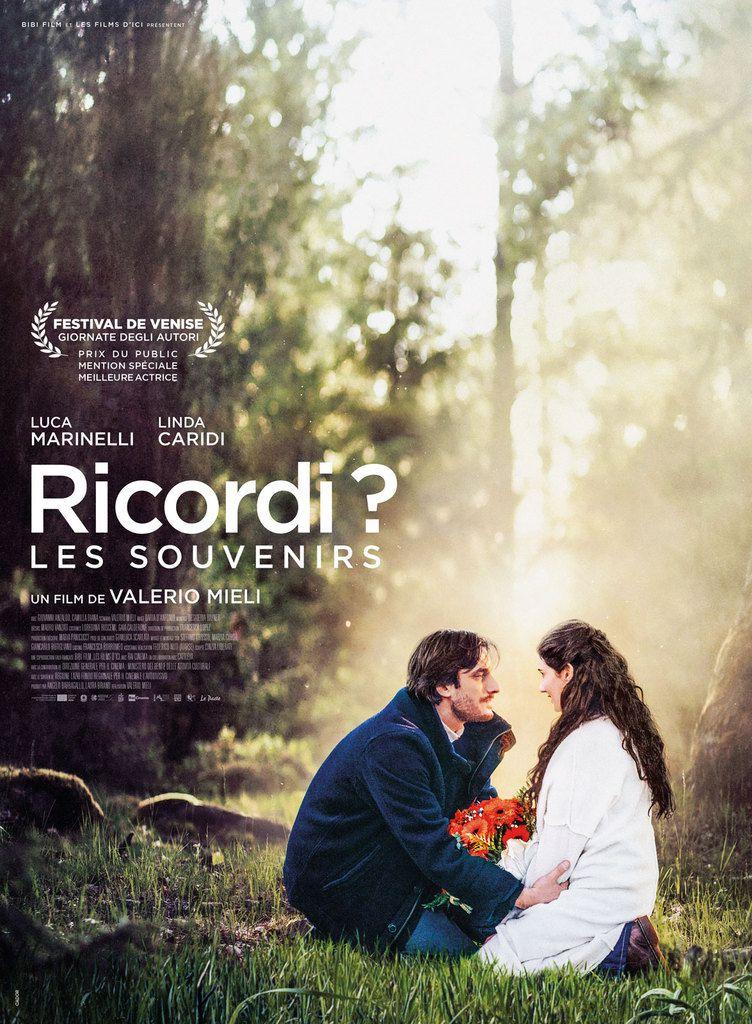 I Ricordi (film Italie 2019)