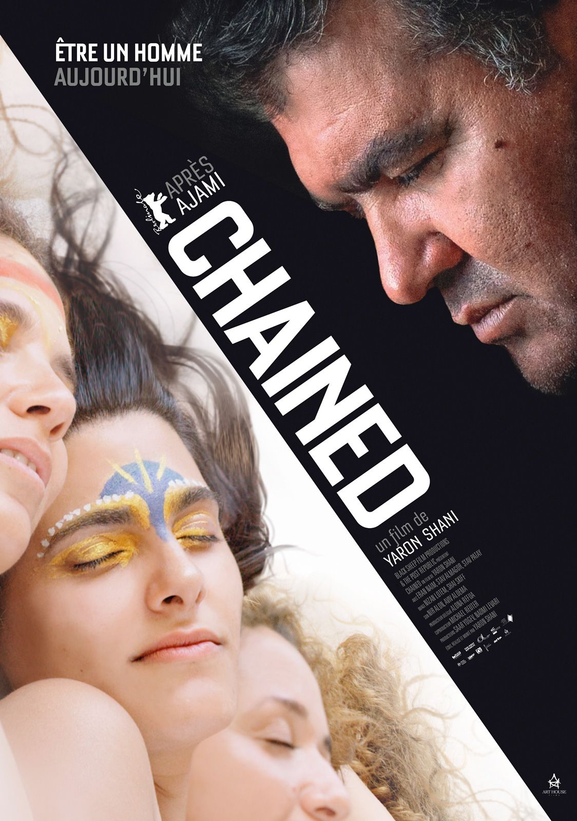 Chained (film Israel 2020)