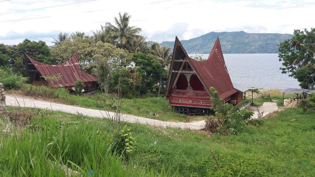 Lac Toba - Bienvenue en pays Batak
