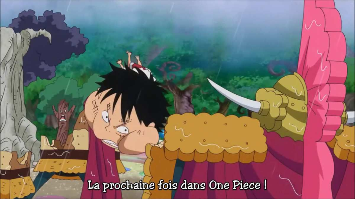 one piece episode 805 vostfr hd captainmugiwara. Black Bedroom Furniture Sets. Home Design Ideas