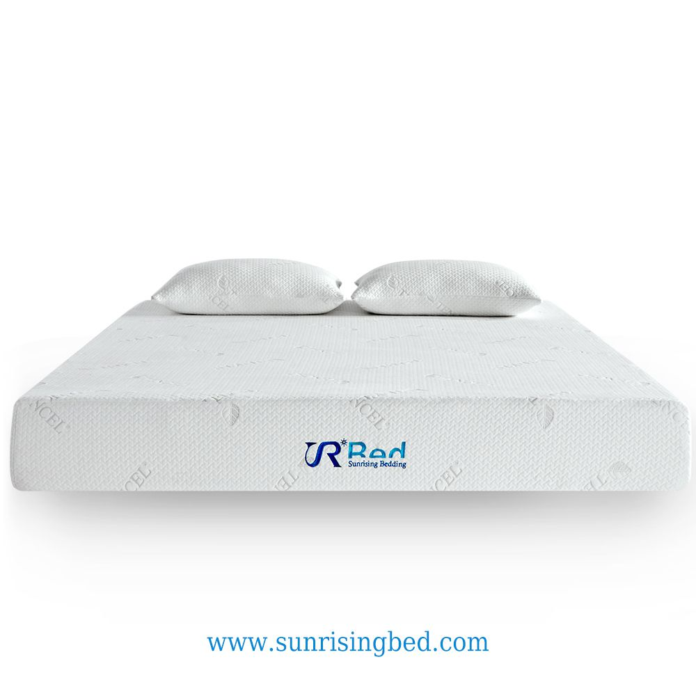 8 inches memory foam mattress